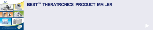 Best Theratronics brochure